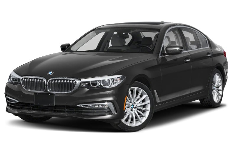 2020 BMW 530 Reviews, Specs, Photos