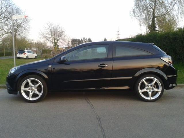 Opel Astra - gebraucht opel astra 18 coupe - Mitula Autos