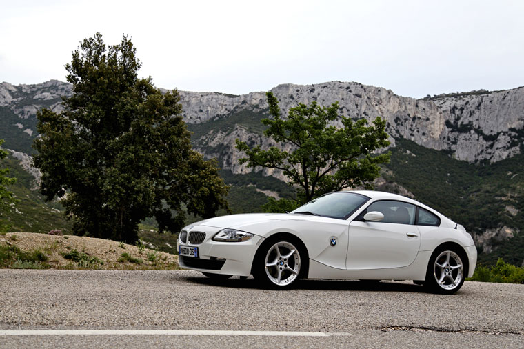 BMW Z4 Coupé 3.0si (2006-2009) - GUIDE OCCASION