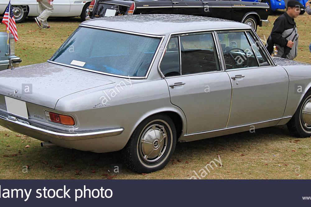 Mazda 1500 Stock Photos & Mazda 1500 Stock Images - Alamy
