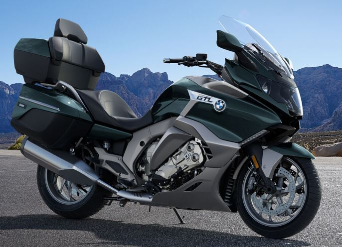 BMW K 1600 GTL 2019 1649cc SP.TOURING price, specifications, videos