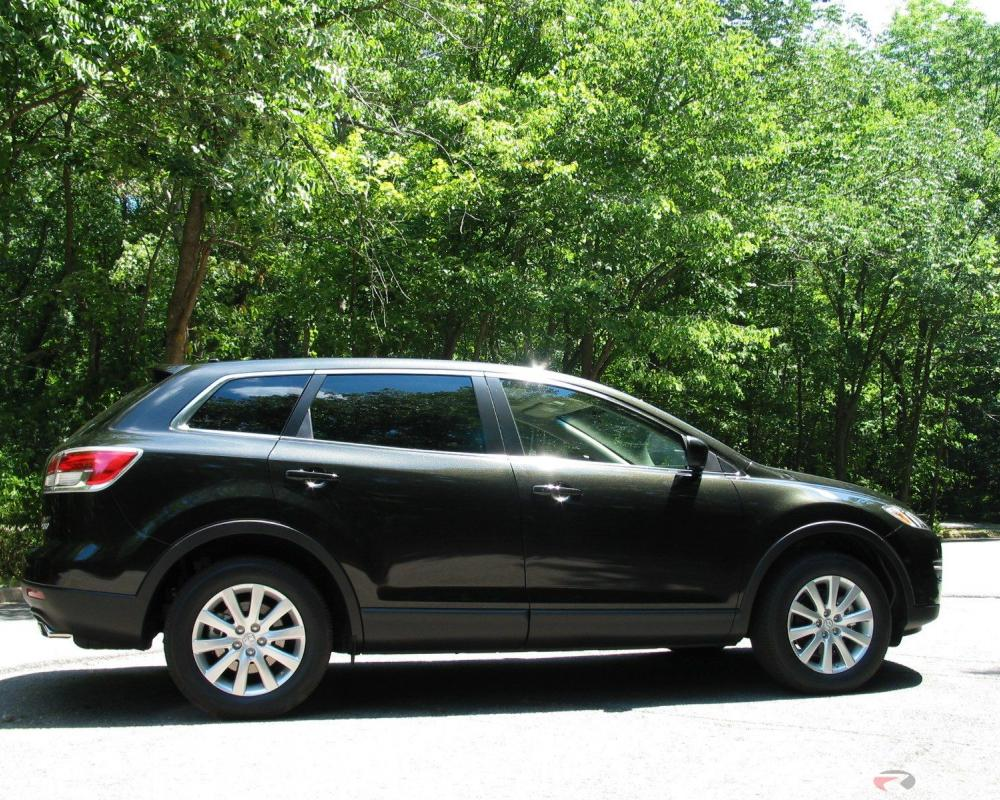 Mazda CX-9 35 | Mazda cx 9, Mazda, New cars