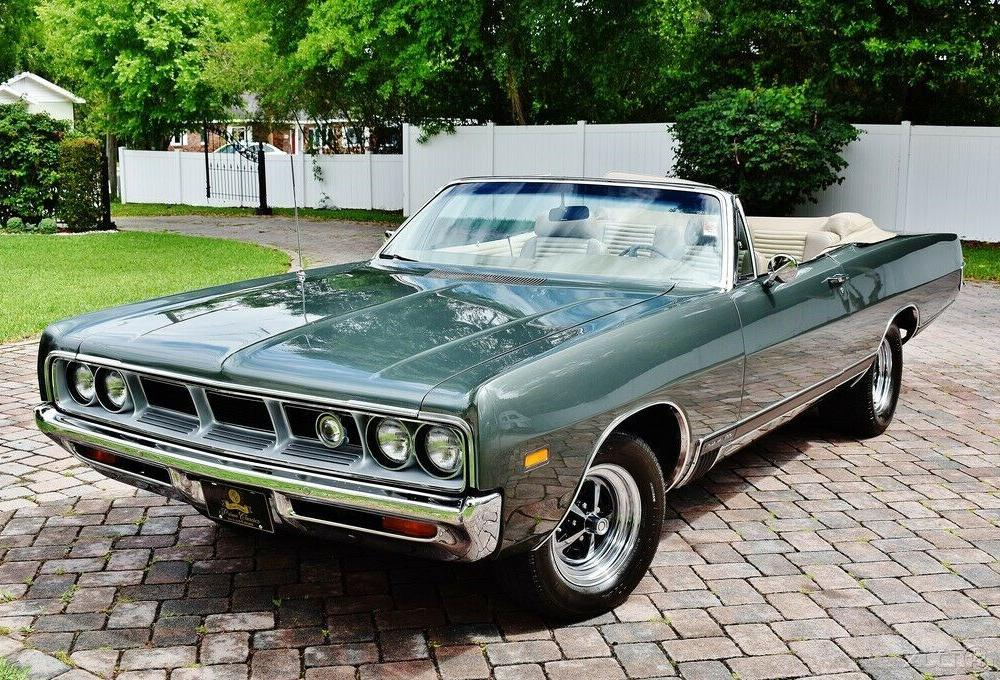 126 Best Dodge 1969-73 images in 2020 | Dodge, Mopar, Classic cars