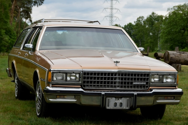 1980 Chevrolet Caprice is listed Sold on ClassicDigest in ...