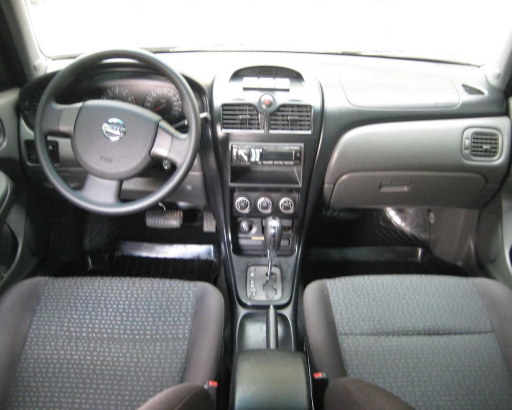 2008 Nissan Almera Classic specs, Engine size 1600cm3, Fuel type ...