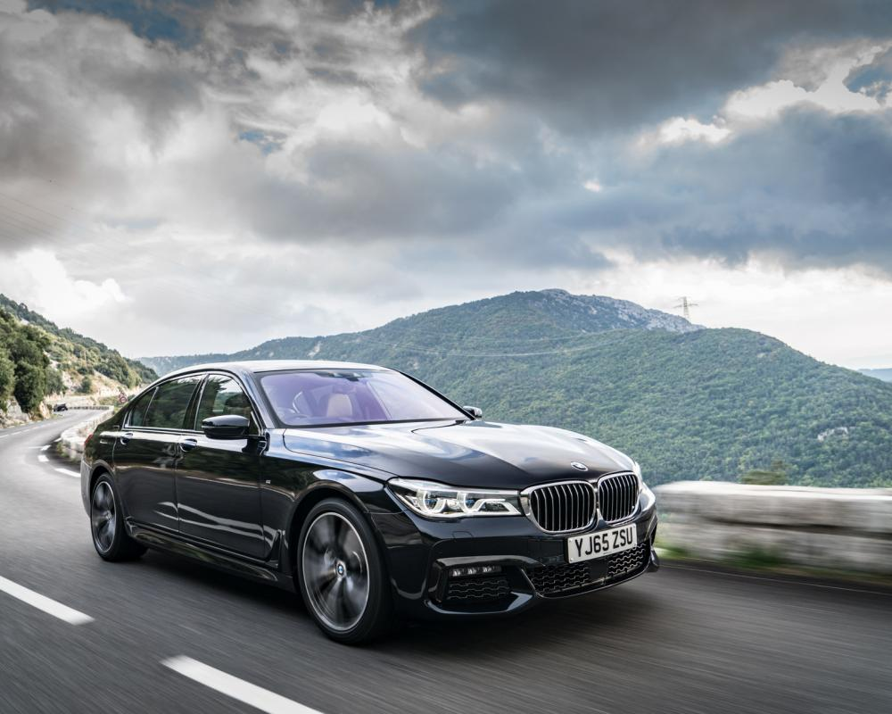 Real Customer Review of the new 2016 BMW 730Ld