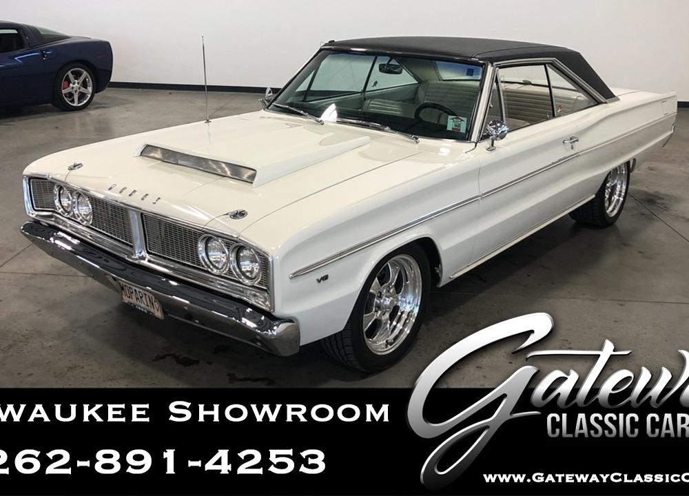 1964 Dodge 880 Custom For Sale | Gateway Classic Cars | 11567