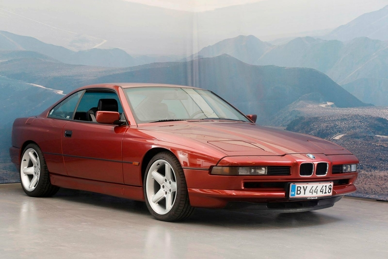 1990 BMW 850 is listed zu verkaufen on ClassicDigest in Bodalen by ...