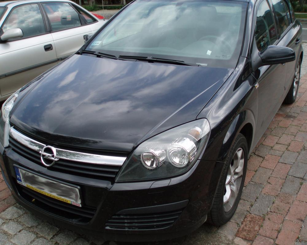 Opel Commodore A Coupe Automatic 2500 G #0703