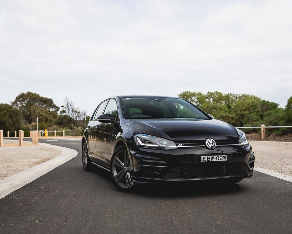 2019 Volkswagen Golf 110TSI Highline review