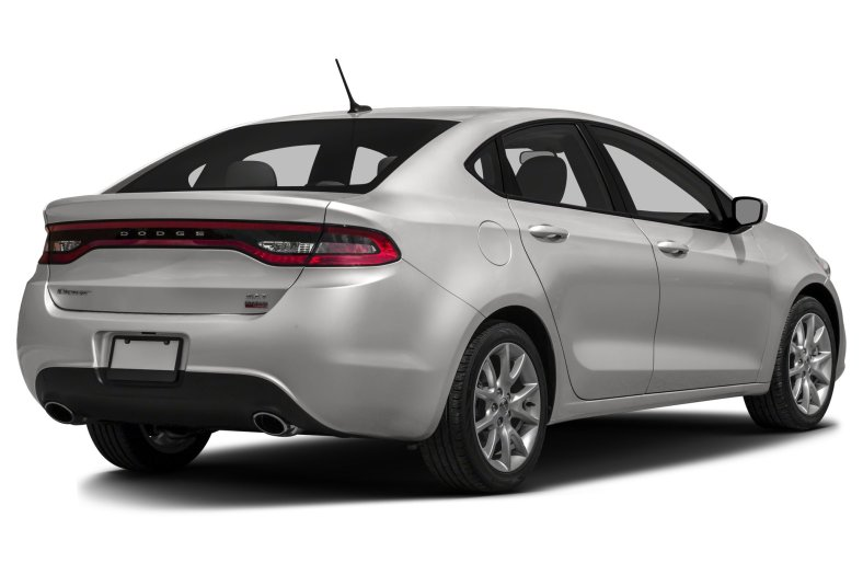 2015 Dodge Dart Reviews, Specs, Photos