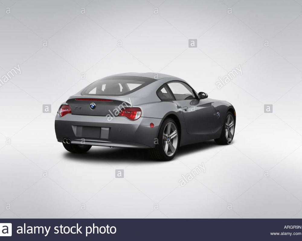 Z4 Coupe Stock Photos & Z4 Coupe Stock Images - Page 2 - Alamy