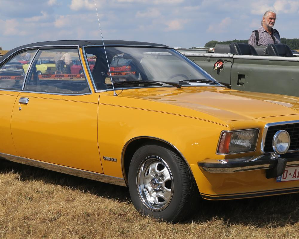 File:Opel Commodore GS coupe at Schaffen-Diest 2018.jpg ...