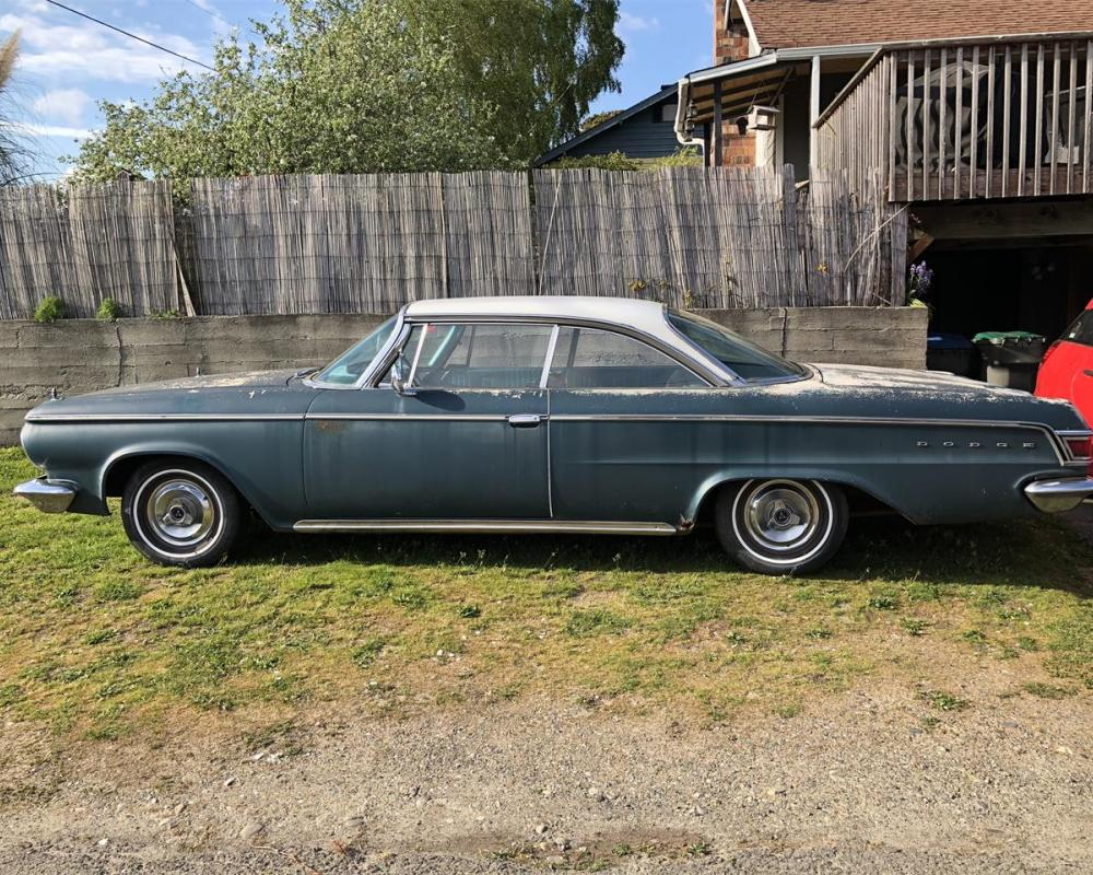 1964 Dodge Custom 880 for Sale | ClassicCars.com | CC-1086730
