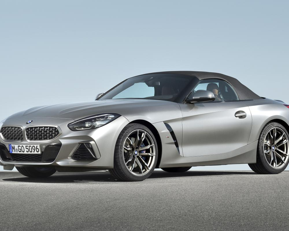 BMW Z4 2020 - View Specs, Prices, Photos & More | Driving