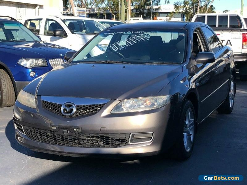 Mazda 6 for Sale in Australia