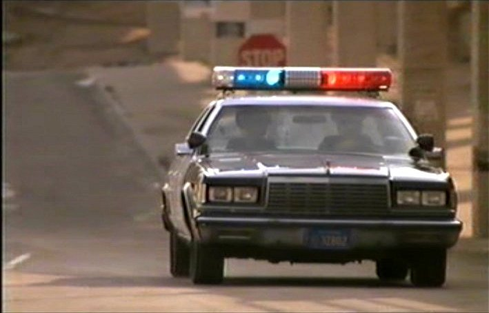 The WORST Cop Car Ever Made | Bloviating Zeppelin