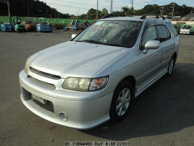 Used 1998 NISSAN RNESSA AXIS/E-N30 for Sale BF22915 - BE FORWARD