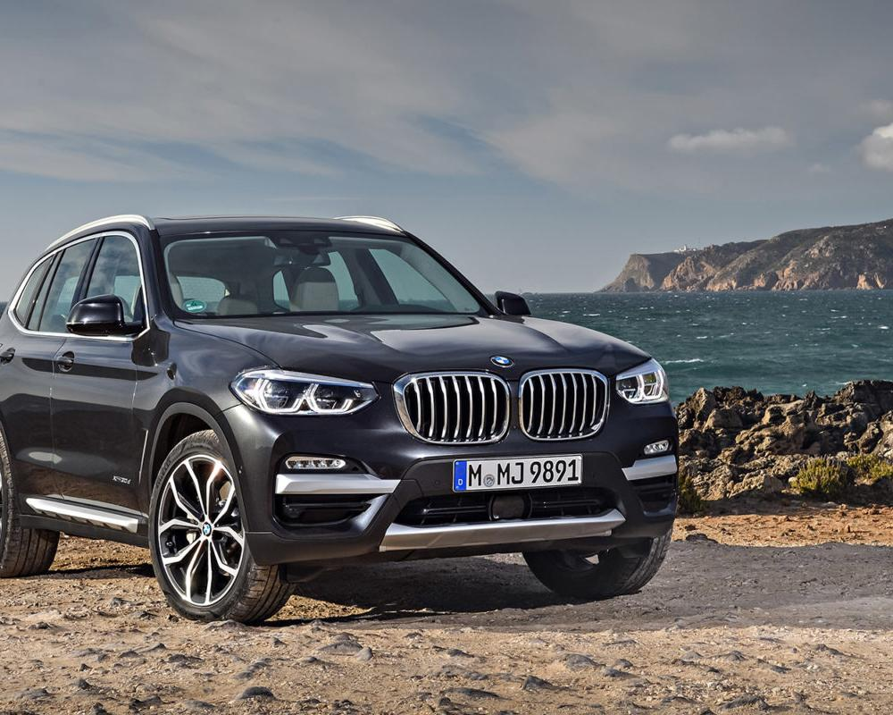 BMW X3 xDrive 30d M Sport: what more do you want?