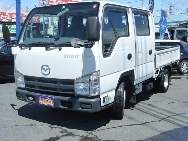 TITAN_TRUCK Used MAZDA - search results (List View) | Japanese ...