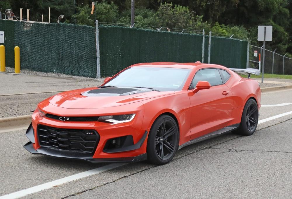 There Will Be No Sixth-Gen Chevrolet Camaro Z28 | GM Authority