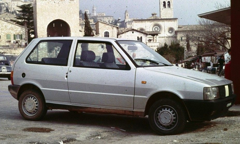 Fiat Uno Formula (With images) | Fiat uno, Fiat, Car