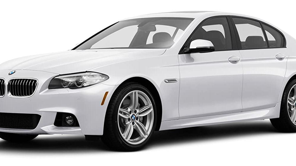 Amazon.com: 2016 BMW 535i Reviews, Images, and Specs: Vehicles