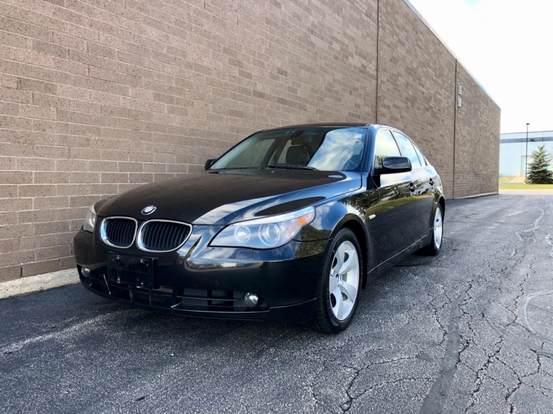 2005 BMW 530 I Reliable Autohaus | Dealership in CAROL STREAM