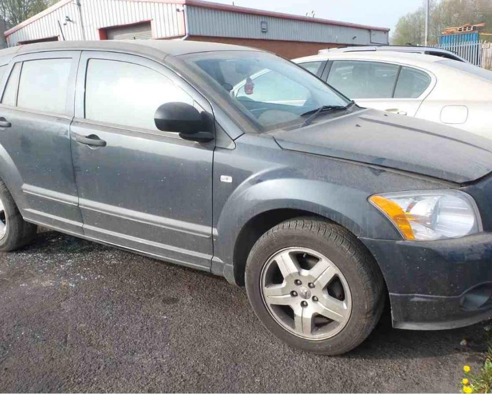 Dodge Caliber used spares | Chrysler Breakers