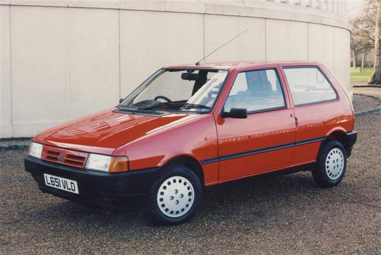 Fiat Uno (1983 - 1994) used car review | Car review | RAC Drive