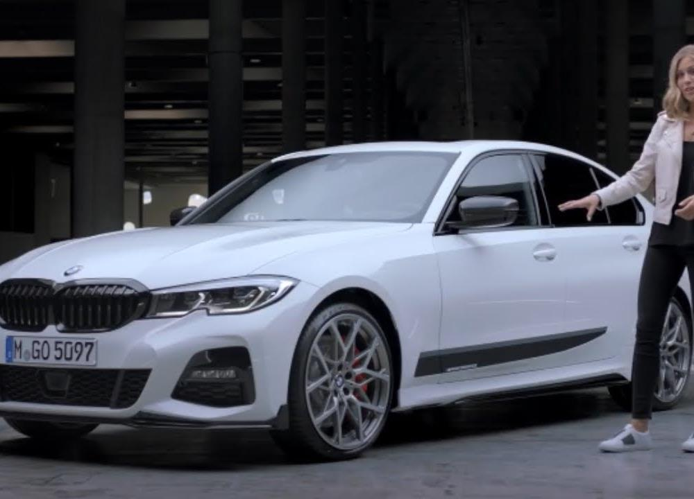 2019 BMW 330i vs 2019 BMW 340i - Experience - YouTube