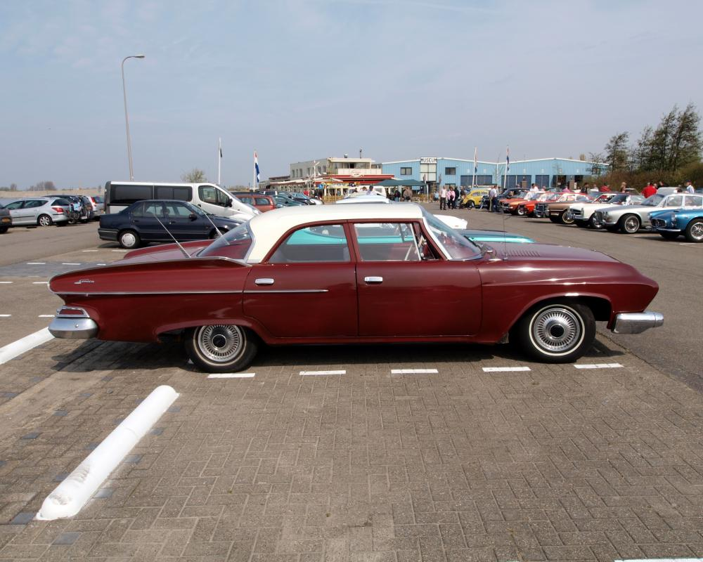 File:Dodge Seneca (1961) , Dutch licence registration DL-57-88 ...