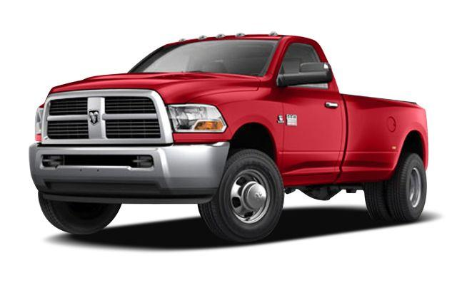 Dodge Ram 3500 Prices, Reviews and New Model Information | Autoblog