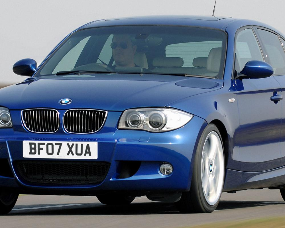 BMW 130i M-Package - Hot Hatch