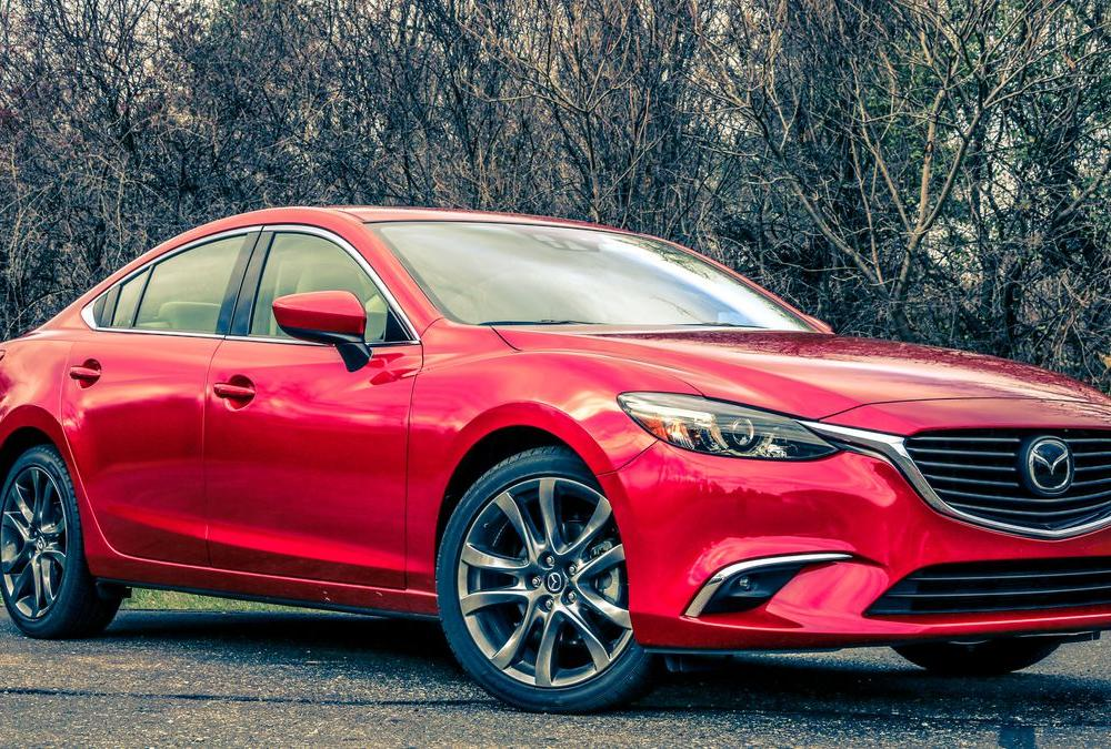 2016 Mazda Mazda6 review: The 2016 Mazda6 is an overlooked midsize ...