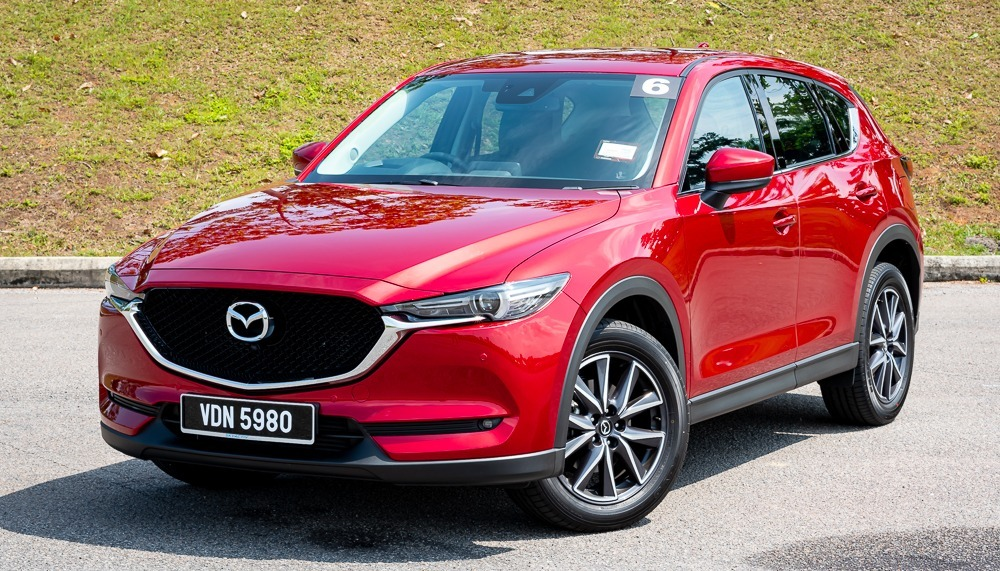 Mazda CX-5 2020 Price in Malaysia From RM137269, Reviews; Specs ...