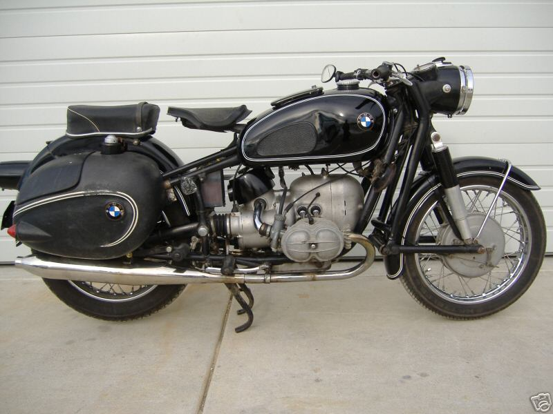Images for > Bmw R 50 S