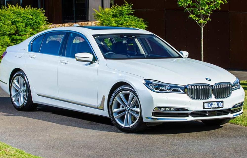 BMW 730d 2016 review | CarsGuide