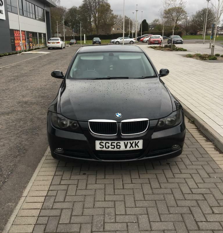 Bmw 318i 20 petrol new mot and service | in Bucksburn, Aberdeen ...