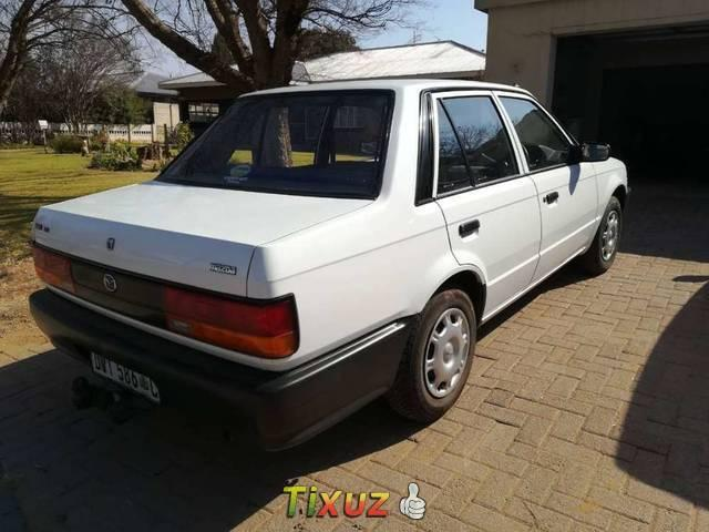 Mazda 323 in Pretoria - used mazda 323 sedan pretoria - Mitula Cars