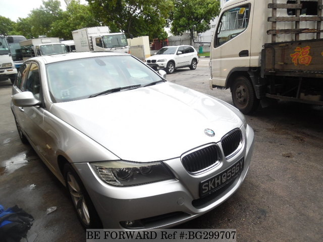 Bmw 318i 20 - How Car Specs