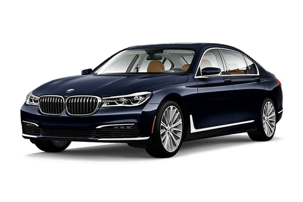 BMW 7 Series 730Ld 2011 Price in India | Droom