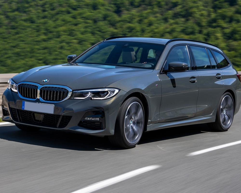 New BMW 3 Series Touring Review | carwow
