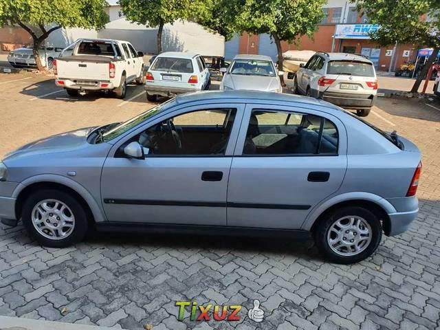 Opel Astra in City Of Tshwane Metro - used opel astra 2002 city ...