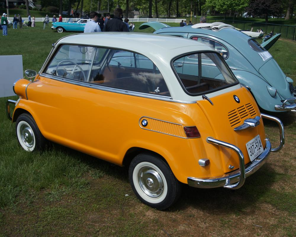 File:60 BMW Isetta 600 (8942487346).jpg - Wikimedia Commons