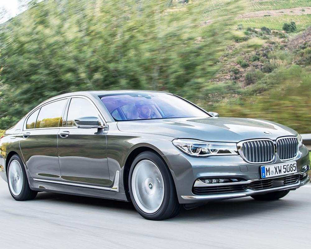 2015 BMW 730d review review | Autocar
