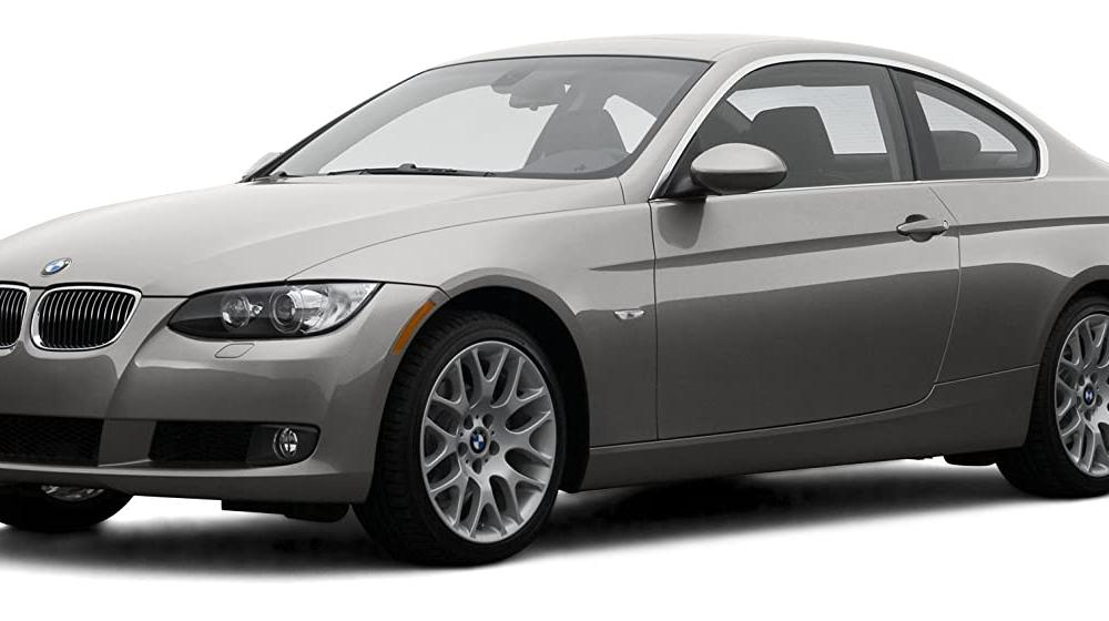 Amazon.com: 2007 BMW 328xi Reviews, Images, and Specs: Vehicles