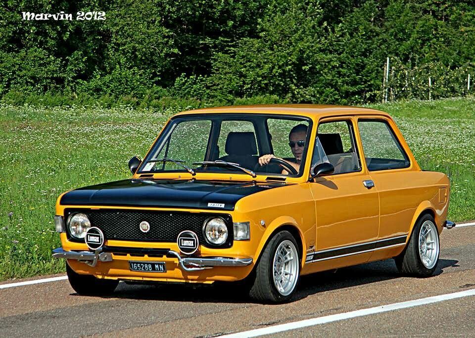 52 Best Fiat 128 images | Fiat 128, Fiat, Fiat abarth