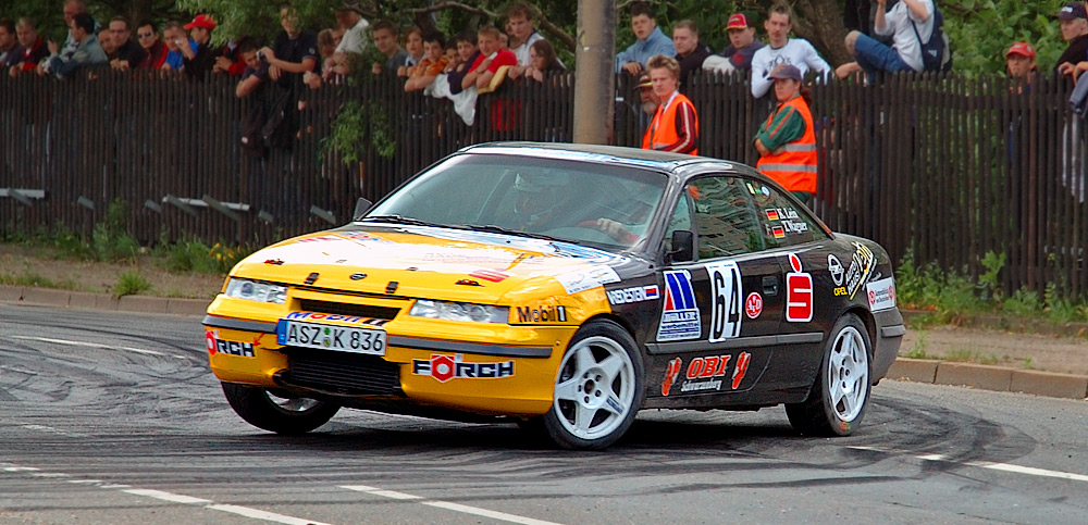 File:Saxony rally racing Opel Calibra 4x4 Turbo 64 (aka).jpg ...