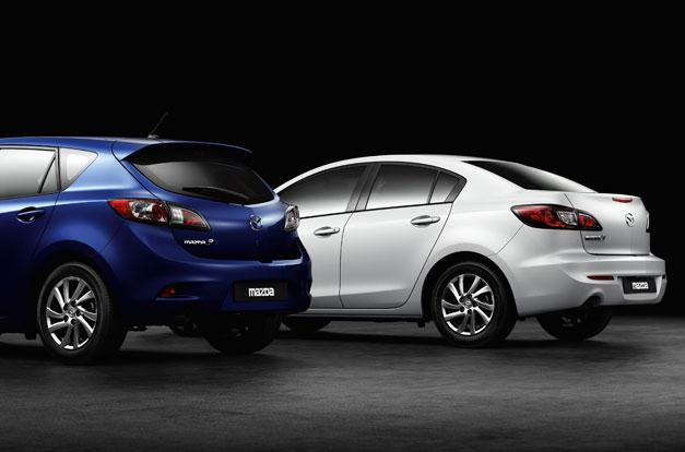 Images for > Mazda 3 Sp 5